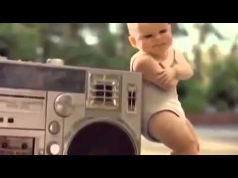 اطفال يرقصون علي بشرة خير 2014 thumbnail