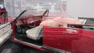 4 PHX 1965 Oldsmobile 98