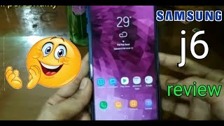 Samsung j6 review