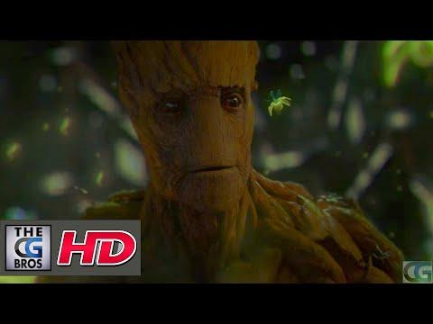 """CGI 3D/VFX Showreel HD: """"Moisés Rejano - Digital Compositing Reel"""""""