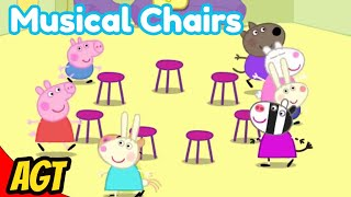 Peppa Pig Party Time - Peppa Birthday Party Android Gameplay