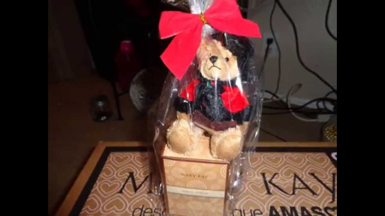 Mary kay basket ideas youtube negle Gallery