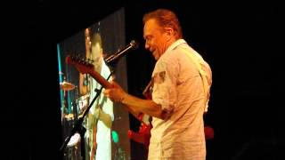 "David Cassidy ""I Woke Up In Love This Morning"" BB King NYC 1-10-2015"
