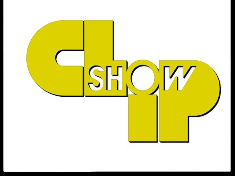 Chamada Clip Show 1987 - Rede Manchete