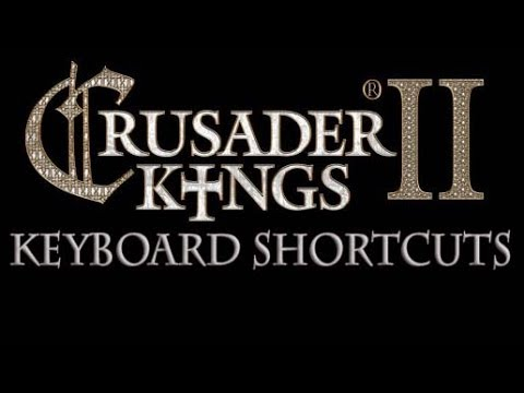 Crusader Kings 2 Interface Adjust Mod Updated! Visible Wars!