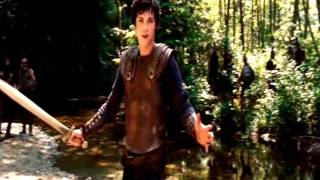 Repeat youtube video Percy Jackson || Go the Distance