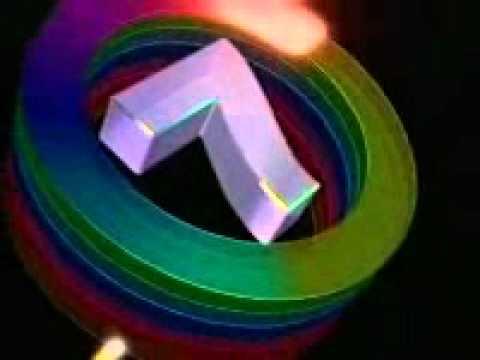 Seven Network ID - 80's