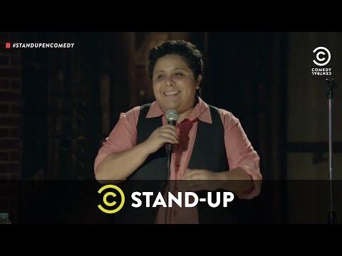 Adriana Chávez I @ #StandupEnComedy