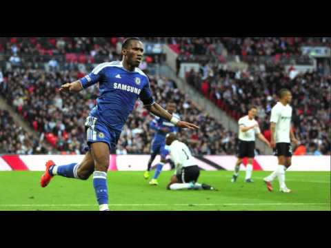 Leboeuf urges Chelsea: Play Drogba against Barcelona