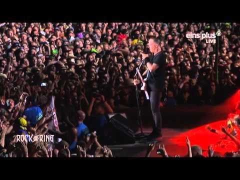 Metallica Live Rock am Ring 2014 Full Concert