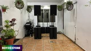 HK Audio Linear 5