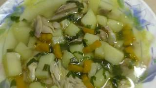 Уха из рыбьей головы//Рецепт наваристой и вкусной Ухи//Самая вкусная рыбная юшка