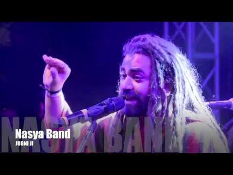 Alif Allah | Jugni Ji Live | Nasya Band | Kunaaal Wason | Sufi Rock Band
