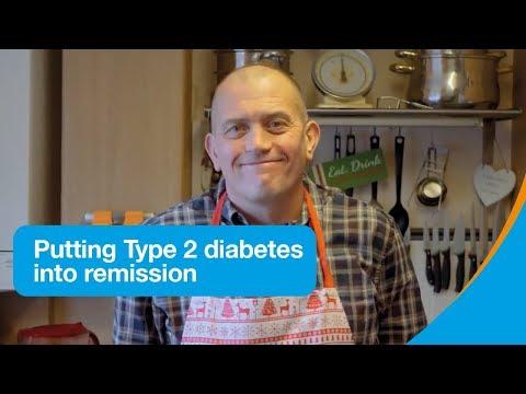 Tony's Story | #DiRECT | Diabetes UK