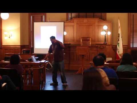 "SCIENCED! - ""Kizh/Gabrieleno Utilization of Flora and Fauna of Orange County"" with Matthew Teutimez"