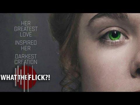 Mary Shelley Movie Review streaming vf