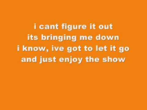 lenka the show karaoke