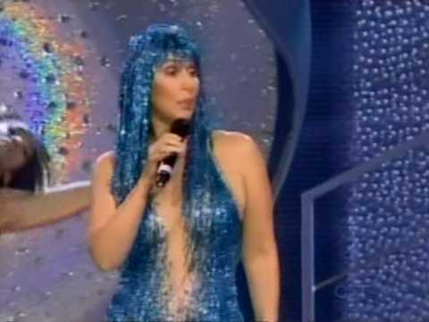 Cher -Take Me home Cesar's Palace