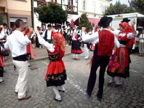 Chula - Rancho AFP Saudades de Portugal