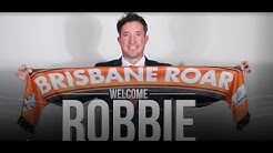 Why Robbie Fowler is the right man for the Brisbane Roar - All Things Brisbane Roar