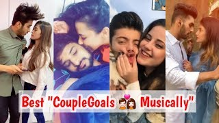 "BEST ""ROMANTIC TIKTOK COUPLE GOALS 😘❤ 2019"" 