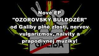 Upútavka na nové EP od Galiby!