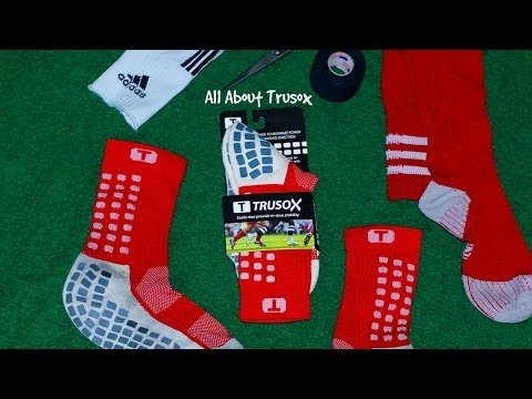 5b9c597fb All About Trusox - Review & How to Wear Trusox - YouTube