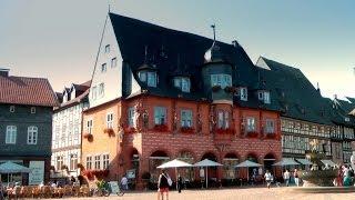 Goslar - Town - Germany 2012