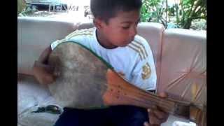 gambus anak bengkalis Riau (zulfikri)