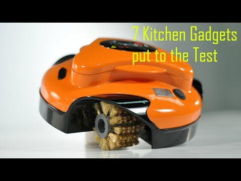 Thumbnail: 7 Kitchen Gadgets put to the Test