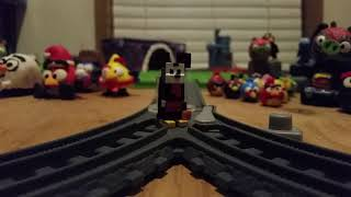 ( LATE HALLOWEEN SPECIAL ) Disney Crossy Road Halloween Customs, And Jack O Chica Pop Review!