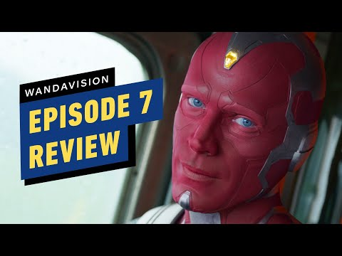 WandaVision: Episode 7 Review