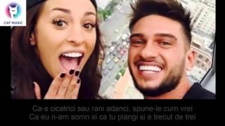 Ruby feat Dorian Popa Buna,ce mai zici Versuri. lycris