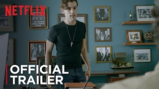 Club de Cuervos - Official Trailer - Netflix [HD]