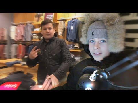 REAGERAR PÅ ELVIS NYA MUSIKVIDEO!!! (Einars lillebror)