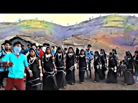 Traditional Adivasi Video // Aadivasi Of Alirajpur Jhabhua