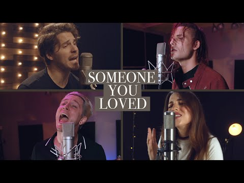 Lewis Capaldi - Someone You Loved (cover by Our Last Night ft. I See Stars, The Word Alive, Ashland)