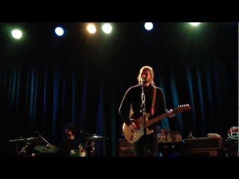 Rich Robinson - She (Live in Oslo, 2012-01-23)