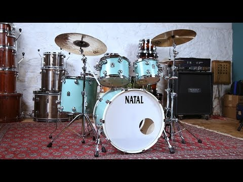 Natal Cafe Racer - Drummer's Review