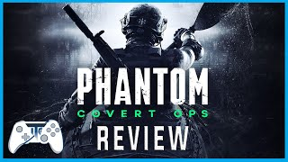 Phantom Covert Ops VR Review - Stealth in a Kayak! (Video Game Video Review)