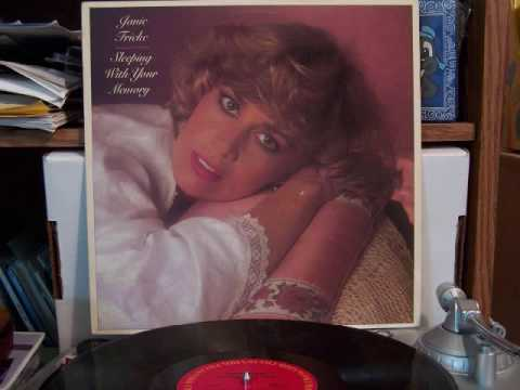 Janie Fricke - Don't Worry 'Bout Me Baby