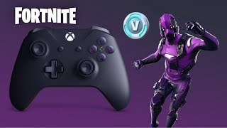 FORTNITEHOW POUR OBTENIR DARK VERTEX PEAU MOINS CHER NEW FORTNITE XBOX DARK VERTEX MANETTE BUNDLE À VENIR!