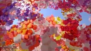 離島の旅~犬島を旅する犬 - ART  SETOUCHI  (3部作 40分版)岡山県犬島精錬所