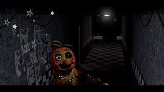 Withered Toy Chica Speededit