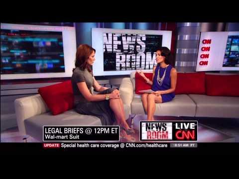 CNN - Brooke Baldwin Fredricka Whitfield 08 28 10