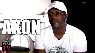 Akon on His Former Road Manager Knocking Out Suge Knight in 2009, Suge Pressing Charges (Part 16)