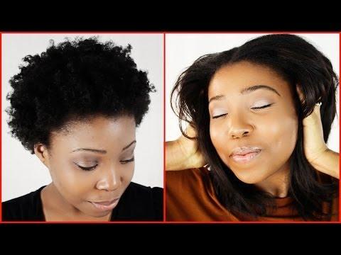Essential Oils For Hair Growth & Edges Hair Growth
