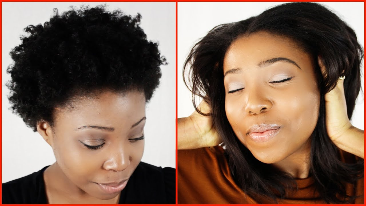 Essential Oils For Hair Growth Amp Edges Hair Growth Youtube