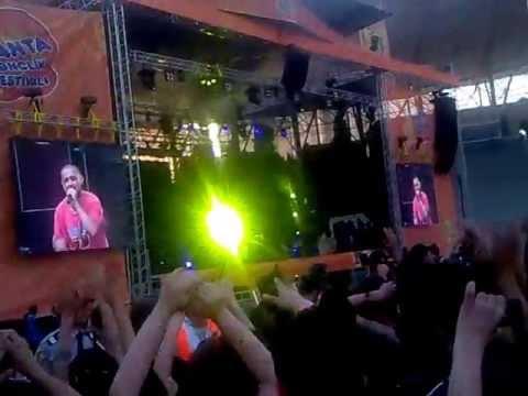 Emre Aydin (fanta genclik festivali) Uran 01.06.2013