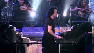 Yanni - Voyage (Live at El Morro, Puerto Rico) HD(Yanni Live at El Morro, Puerto Rico is the name of two live concerts, a live album CD, a video DVD, and a PBS television special of contemporary instrumental ..., 2013-01-13T11:54:54.000Z)